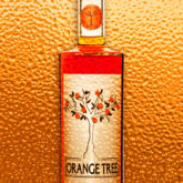 Orange Tree Vino Naranja