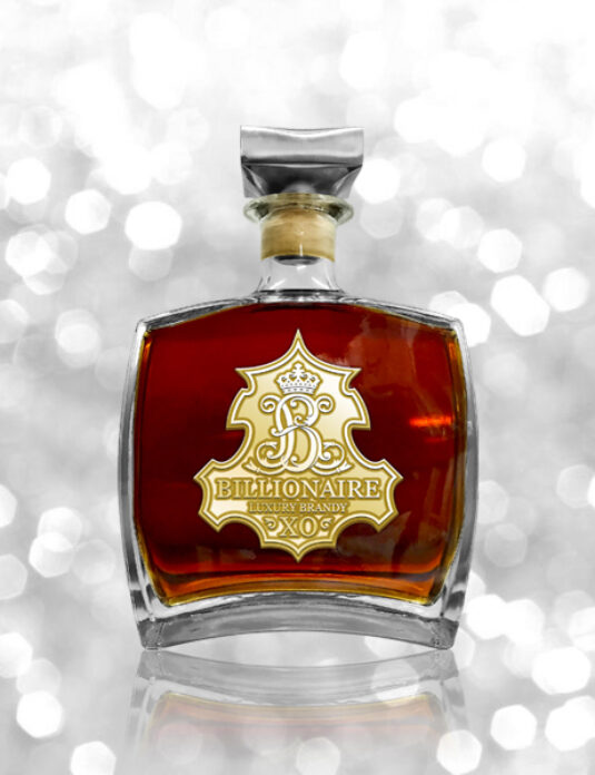 Brandy Billionaire Luxury