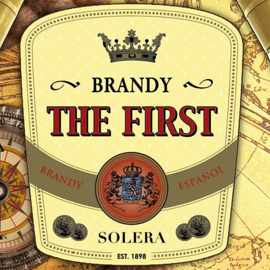 Brandy First